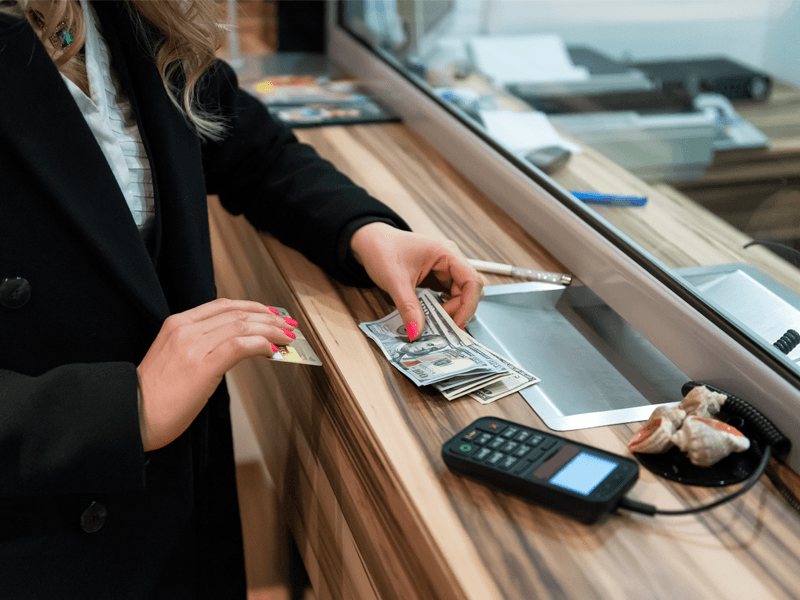 Cash or non-cash payments – what is more profitable?